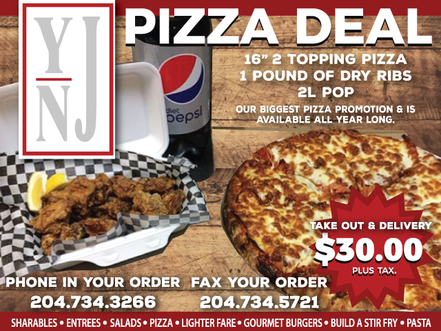 YNotJohnnysPizza-Deal