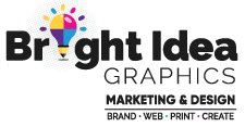 bright idea graphics marketing and design studio